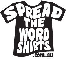 Spread The Word Shirts