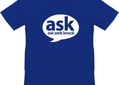 ASK Shirt