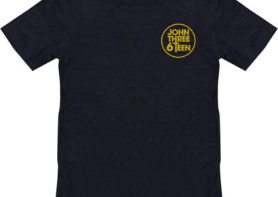 John 3 16 Shirt