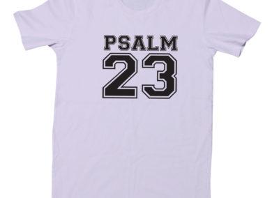 Psalm 23 Shirt